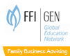 Family Business Advising
